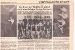Zeitungsartikel-1970
